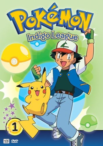 Pokémon: 1,2,3,4 Temporada Completo Download Filme