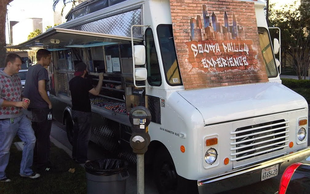 South Philly Experience Food Truck