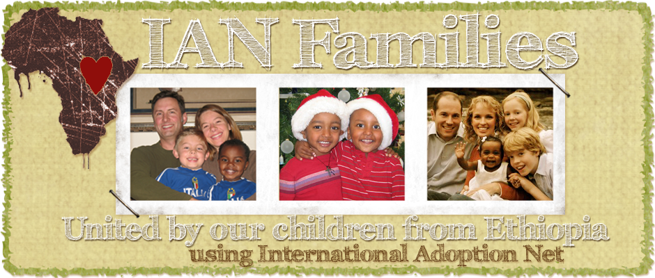 IAN Families
