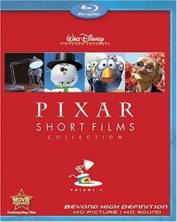 Boundin' (2003) - Pixar's Short Animation