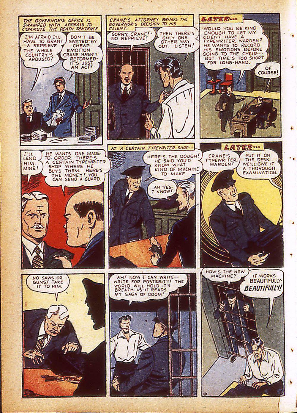 Sub-Mariner Comics Issue #8 #8 - English 61