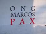 ONG Marcos Pax Adherida a LC