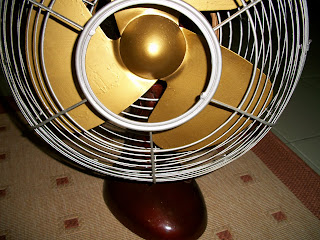 Collectible Items Kdk Vintage Table Fan