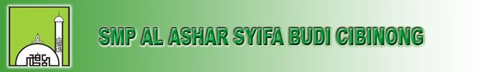 SMP AL AZHAR SYIFA BUDI CIBINONG