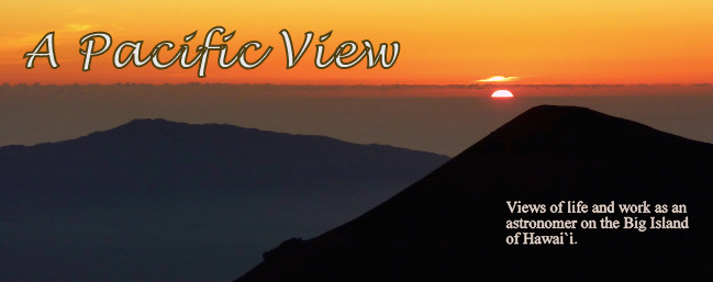 A Pacific View