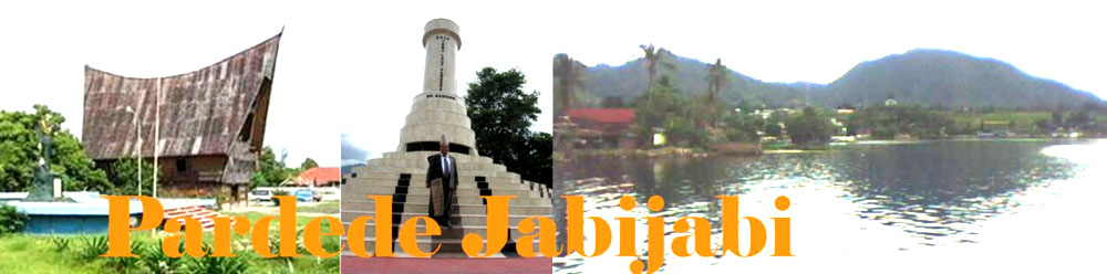 Pardede Jabijabi