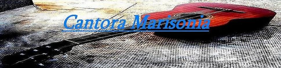 Cantora Marisonia