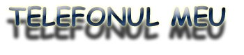 Aplicatii | Jocuri | Software | Wallpapere | Logo-uri | Teme | Tonuri de Apel | Video 3GP | Informa