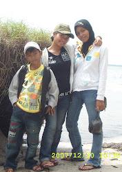 bareng keluarga