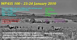 WPASS 100 -2010