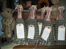 Primfills Dammit Dolls