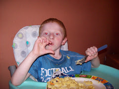 me using my fork