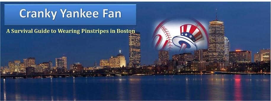 Cranky Yankee Fan