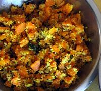 carottes  sautées