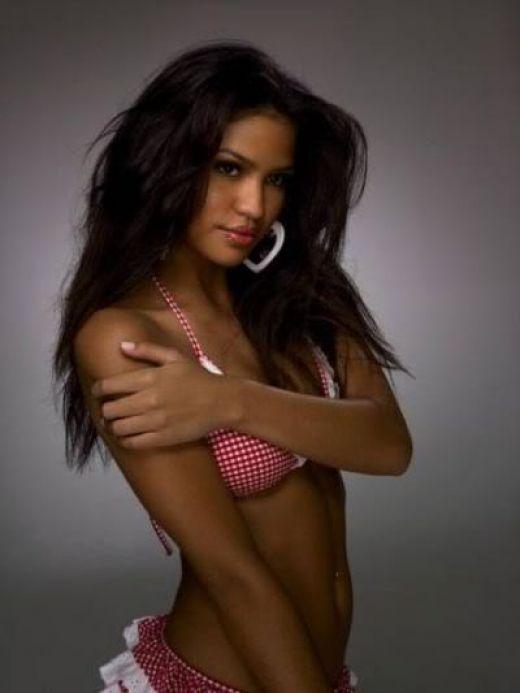 Cassie Ventura Beautiful Hip Hop XXX Model