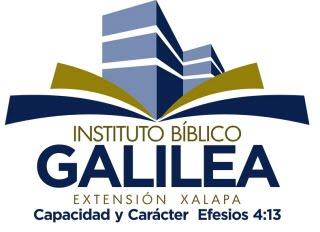 Instituto Bíblico Galilea Extensión Xalapa