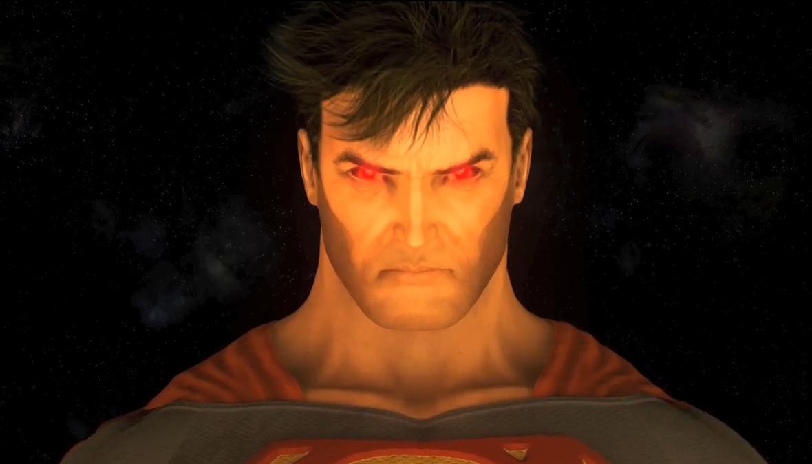 Ficha de.. ¿Super-Man? Dc+universe+superman