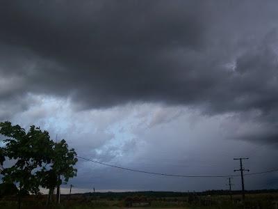 Resultado de imagen para tormenta aisladas