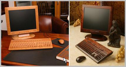 Wood Computers
