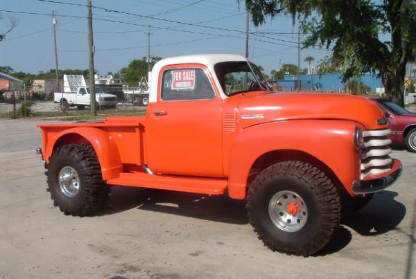 1948 to 1954 chevy pickup trucks for sale autos post. Black Bedroom Furniture Sets. Home Design Ideas