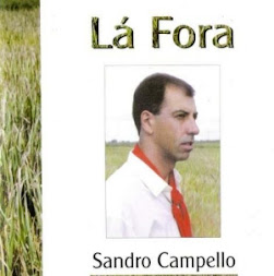 Artista Sandro Campelo