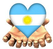 Uniendo nuestras manos alrededor del mundo