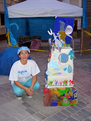 Fiesta del Agua en Casabermeja