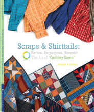 Scraps and Shirttails!