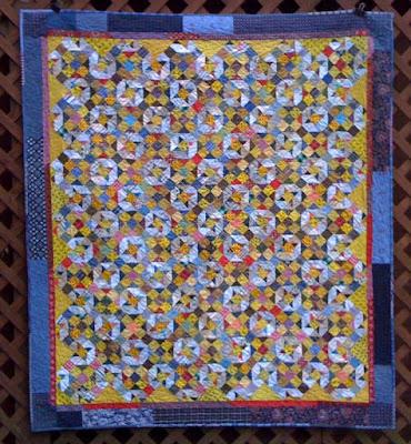 Humble Quilts: Roll Roll Cotton Boll - blogspot.com