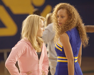 Hayden Panettiere and Solange Knowles