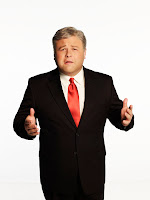 Frank Caliendo as George Bush