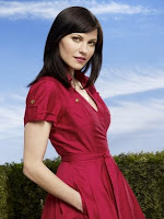 Jill Flint of Royal Pains