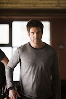 Dylan McDermott gets moody on Dark Blue