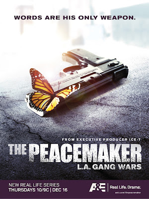 The Peacemaker: L.A. Gangs Thursdays on A&E