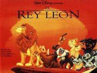 El Rey León (1994) – Latino
