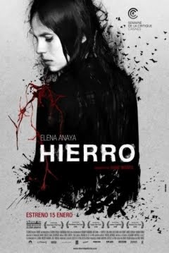 Hierro (2009) - Español