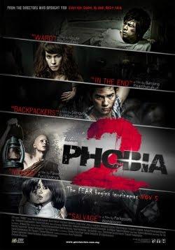 Phobia 2 (2009) - Subtitulada