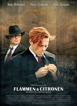 Flame and Citron (2008) - Español