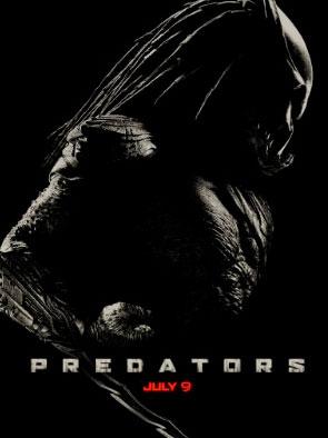Predators (2010) - Subtitulada