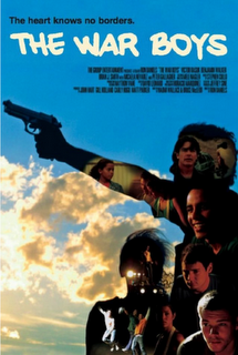 The war boys (2010) - Subtitulada