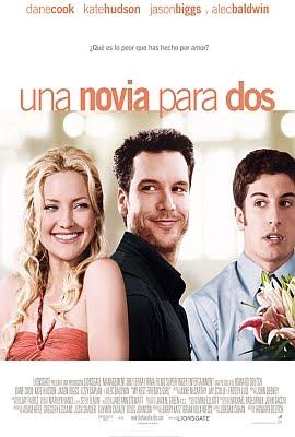 La Novia de mi Mejor Amigo - (2008) Subtitulada