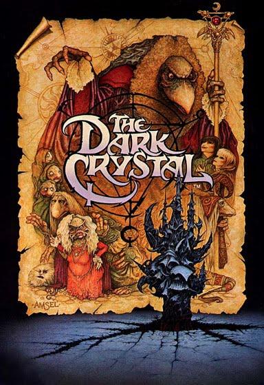 The Dark Crystal (El Cristal Encantado) (1982) - Subtitulada