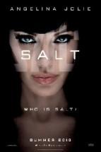 Salt (2010) Subtitulado