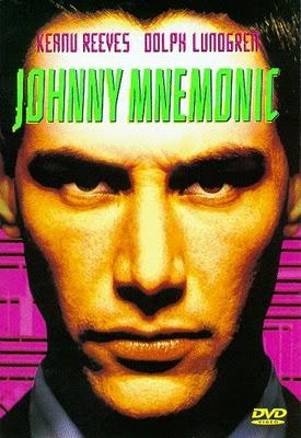Johnny Mnemonic (1995) - Español