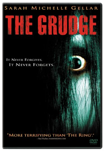 The Grudge Description