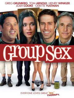 Group Sex Description