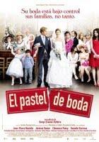 El pastel de boda (2010) - Español