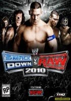 Wwe: Raw (2010) - Latino