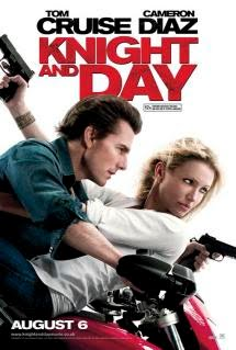 Knight and Day Description