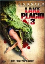 Lake Placid 3 (2010) Subtitulado